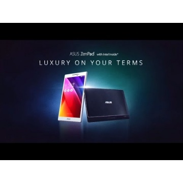 Luxury on your terms - The new ASUS ZenPad