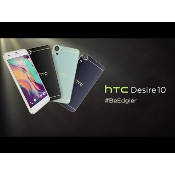 HTC Desire 10: First Impressions
