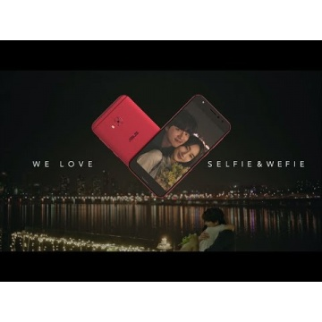 We Love Selfie and Wefie - ZenFone 4 Selfie & Selfie Pro | ASUS [Full]