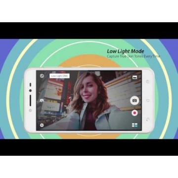 Asus ZenFone Live Commercial